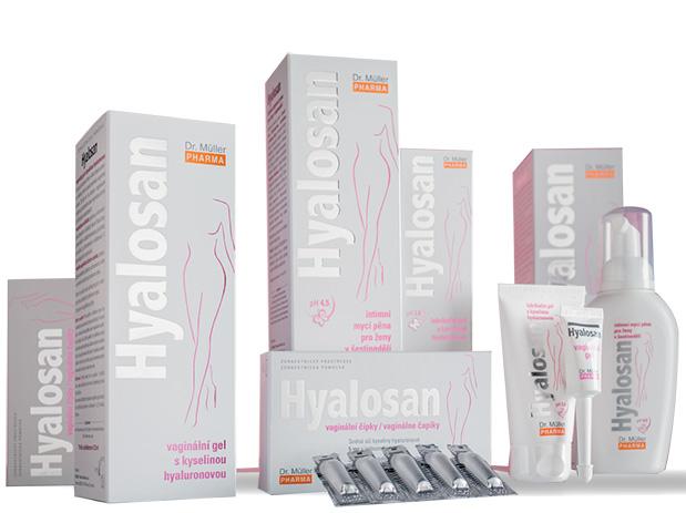 Hyalosan