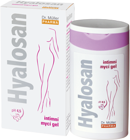 Hyalosan wash gel0